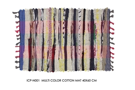 Picture for category Cotton Mats