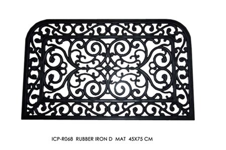 Picture for category Rubber Door Mats